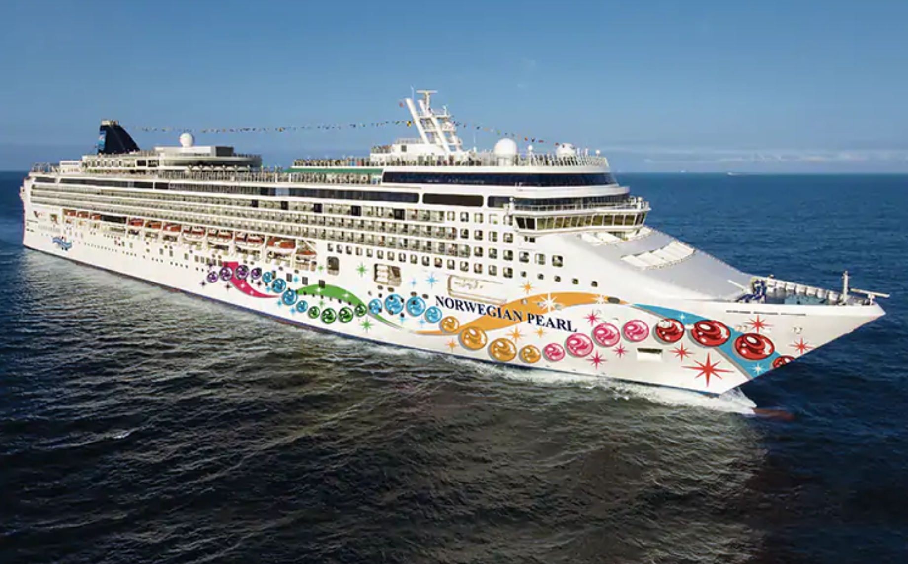 Norwegian Cruise Ship Stuck In Barcelona Might Not Make It