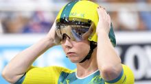 Uncertainty for Olympic veterans: Meares