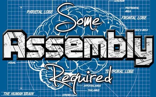 Some Assembly Required: How do you define player-generated content?