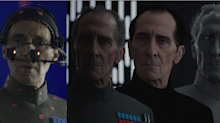 Star Wars CGI guru talks ethics of bringing Peter Cushing back to life in Rogue One