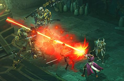 Diablo 3 PS4 won't feature Remote Play (but may in the future) [Update]