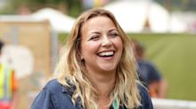 Charlotte Church confirms she has welcomed third child