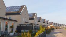 Why Vivint Solar Is the Top Solar Stock Today
