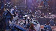 The Dark Crystal: Age of Resistance release date is revealed by Netflix