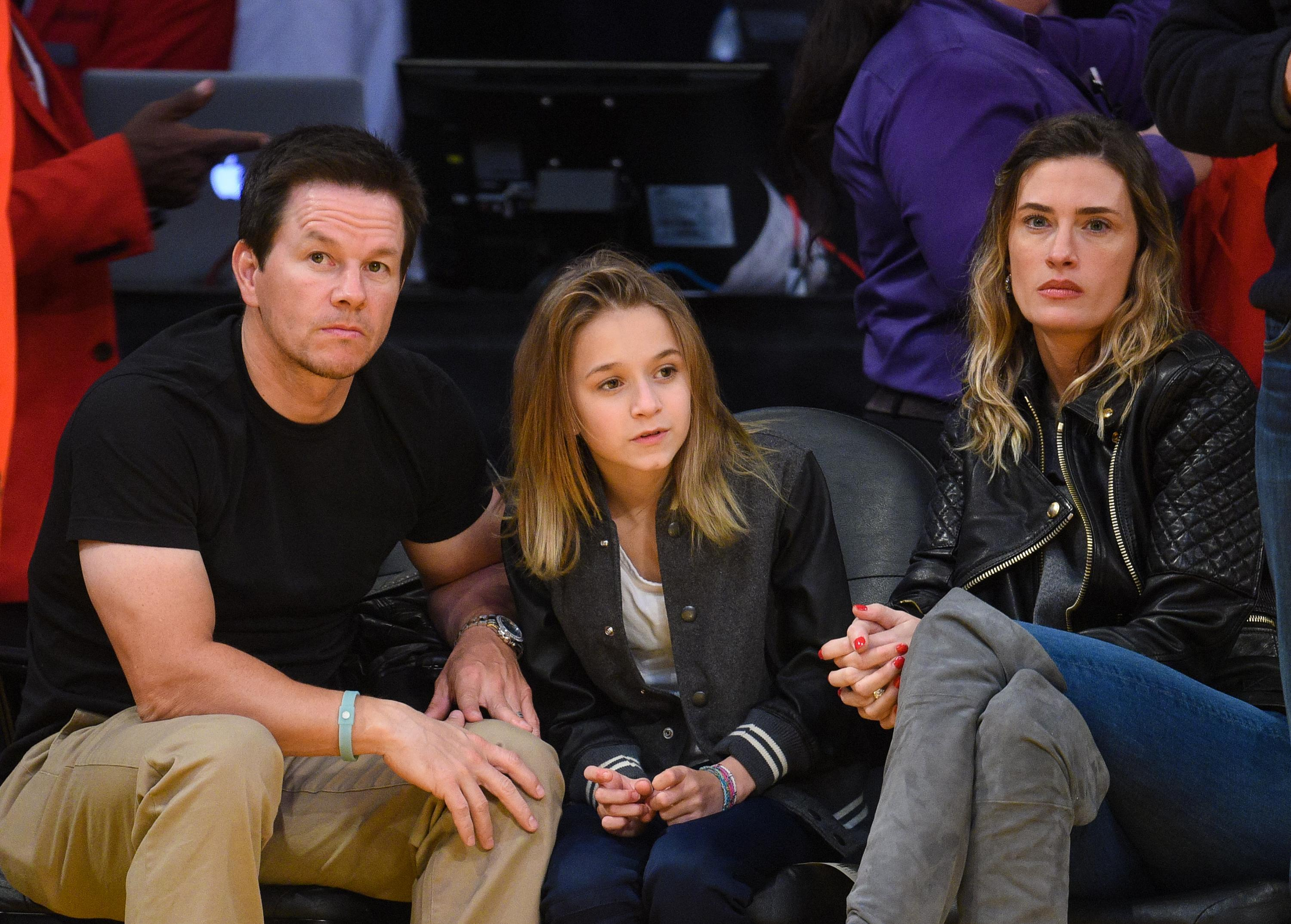 mark wahlberg won t let his daughter date justin bieber which is