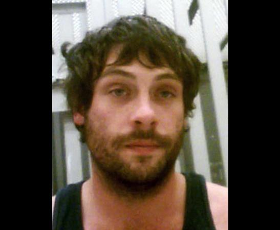 FILE - This undated file photo provided by the Ottawa County (Okla.) Sheriff Department shows Gregory Arthur Weiler II. Weiler, an Illinois man charged with plotting to firebomb dozens of churches in northeastern Oklahoma with Molotov cocktails, will be tried in federal _ not state _ court, authorities announced Wednesday, Feb. 6, 2013. (AP Photo/Ottawa County Sheriff Department, File)