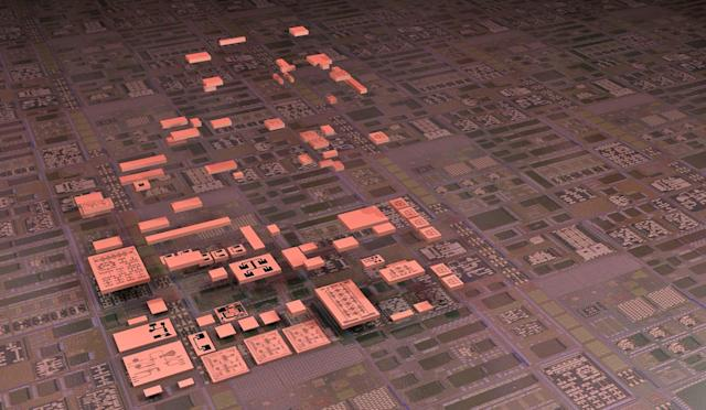 DARPA wants modular chips for its killer robots