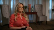 Stormy Daniels canceled an appearance over a homophobic slur against her assistant