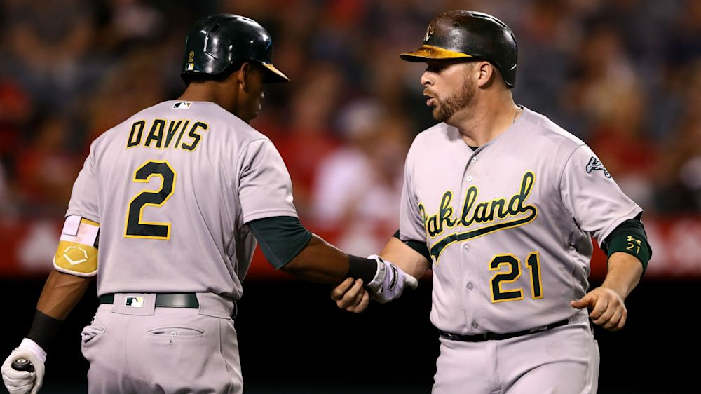 Athletics 2017 preview: Despite additions, Oakland facing another losing season
