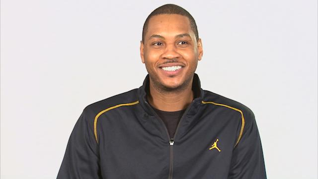 Carmelo Anthony: The Heat Can be Beat