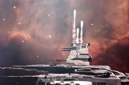 EVE's Escalation video talks new status bar, missile effects, and more [Updated]