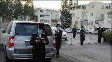 Israels Regierung verfügt weitere Restriktionen wegen Coronavirus-Ausbreitung