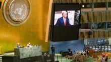EUA e China trocam acusações na ONU em clima de nova 'Guerra Fria'