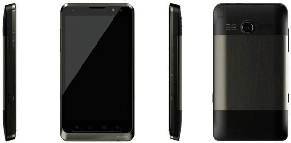 Enso whips up two smartphones and three new slates, but we wouldn't order any of 'em