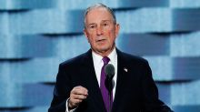 Mike Bloomberg Aiming to Launch TV Ads on Monday (EXCLUSIVE)