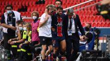 PSG - Tuchel très pessimiste pour Bernat après sa blessure contre Metz