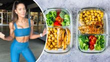 Fitness star Kelsey Well's simple trick to save you hours meal prepping