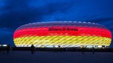 EM-Spiele in München: Maskenpflicht auch am Platz
