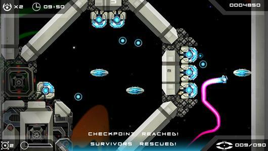 Velocity Ultra launches on PS Vita July 2