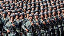 """""""Provocazioni militari pericolose"""". Riesplode la tensione tra India e Cina"""