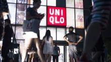 Japanese fashion company Uniqlo looks to defeat fast fashion