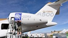 Rolls-Royce's jet engines to run on synthetic fuels as part of net-zero plans