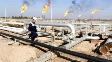 Exclusive: Iraq looks to Kuwait gas pipeline to pay off reparations