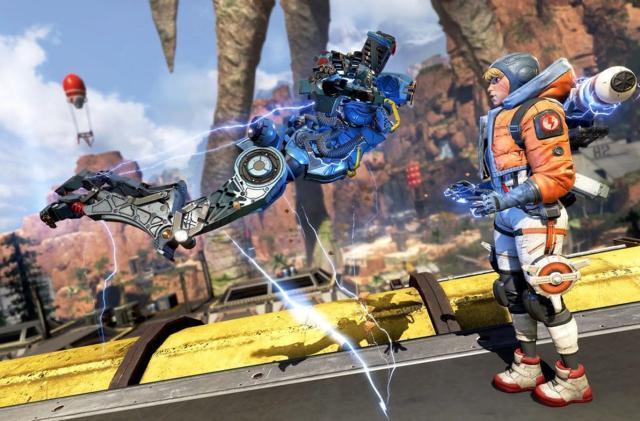EA's largest 'Apex Legends' tournament yet starts September 13th