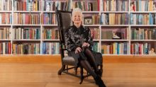 Jacqueline Wilson: 'I've never really been in any kind of closet'