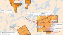 IsoEnergy Intersects Additional Elevated Radioactivity at the Geiger Uranium Property