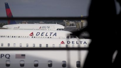 Delta grounds flights to fix computer glitches