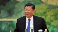 China's Xi to meet Indian PM Modi April 27-28