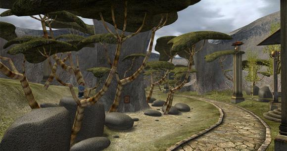 Myst Online is alive... again... for the, um, we lost count how many times it died