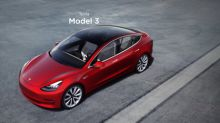 Tesla Stock Wins Another Buy Rating