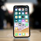 Apple stock rallies toward another record high amid hope for iPhone trade-ins, China demand