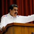 Maduro's military stands in the way of a Bolivia repeat in Venezuela