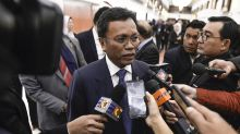 Shafie Apdal keeps mum on Kimanis by-election candidate