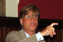Aaron Sorkin reportedly considered to write Jobs biopic
