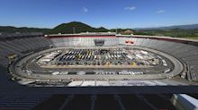 How NASCAR's All-Star Race at Bristol became the first big test of U.S. fans returning to sports venues