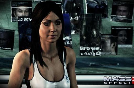 Get face to face with Mass Effect 3's star-studded cast