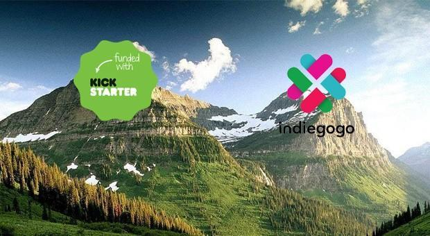 Switched On: Higher stakes, higher ground for crowdfunding, part 1