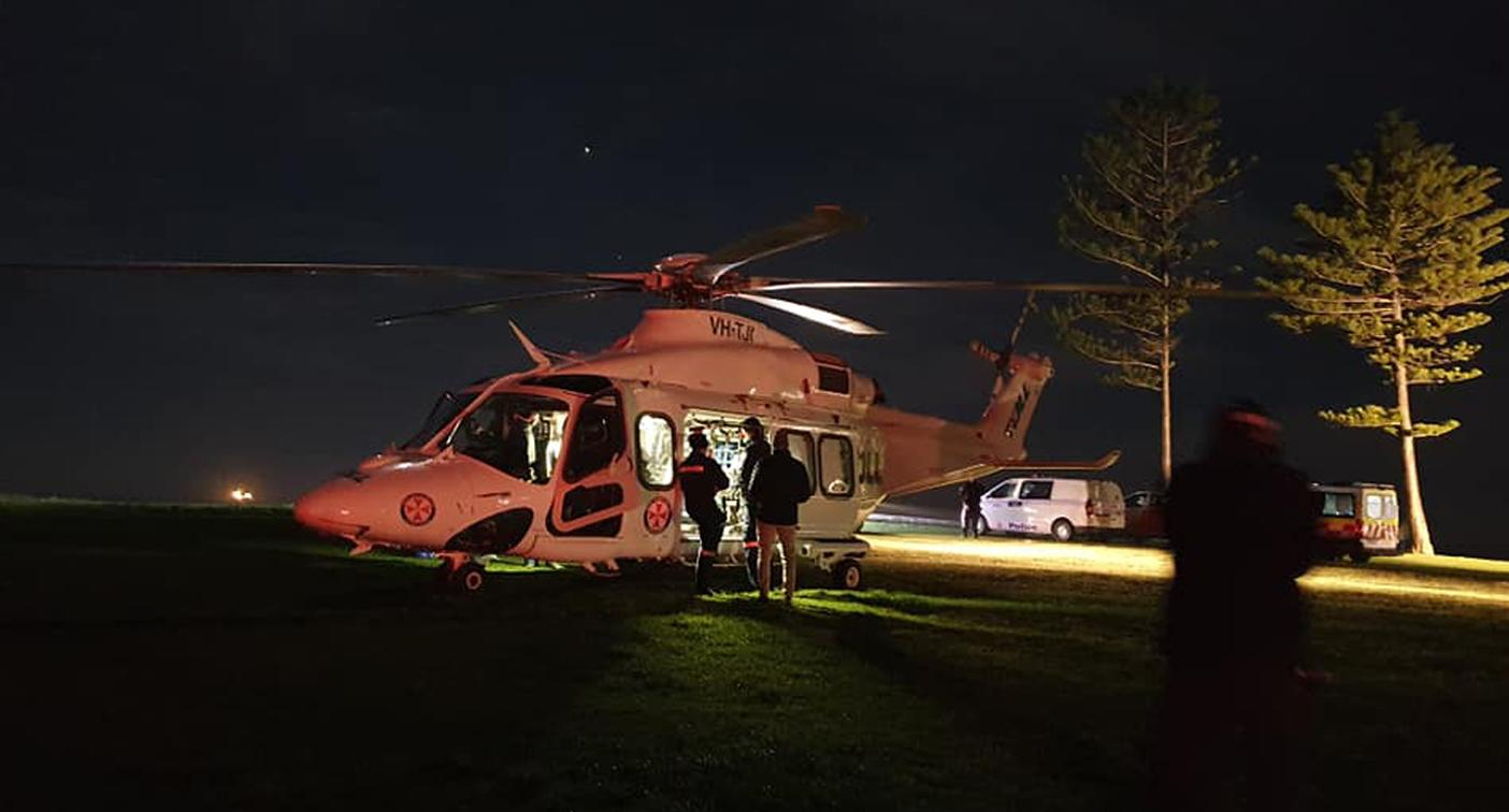 Body of child, 5, recovered from capsized boat