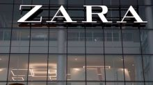 Zara owner Inditex reports strong profit growth, shares at year highs