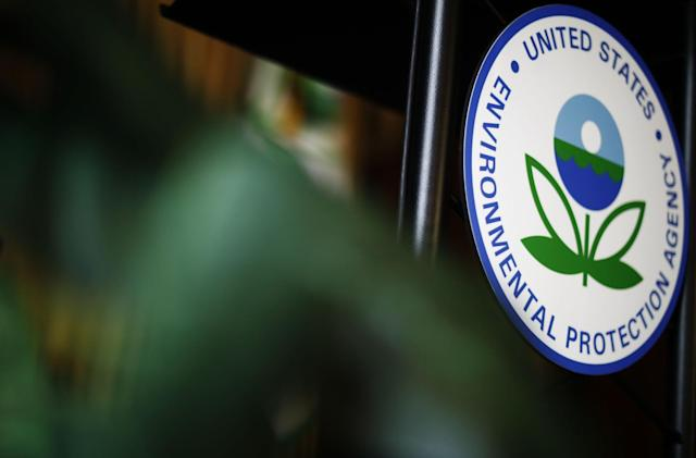 The EPA will dissolve its science advisory office