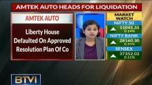 Amtek Auto Heads For Liquidation