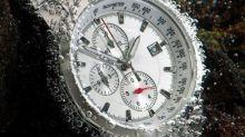 型格人氣手錶風靡全港