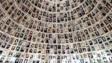 Half of Americans don't know 6m Jews were killed in Holocaust, survey says