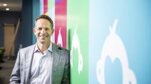 How SurveyMonkey's CEO is reaching for the big bananas