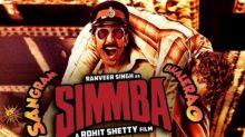 'Simmba' reactions: 'Expect a storm at the Box Office'