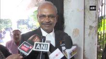 We demand Sanjay Raut's arrest: BJP's Ram Kadam on Sena leader's 'descendant' remark